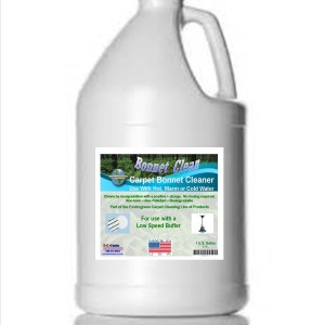 Bonnet Clean 1 gallon