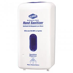 Clorox Touchless Hand Sanitizer Dispenser