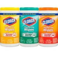 Clorox Wipes 12-35