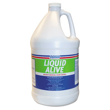 Liquid Alive Odor Digesters