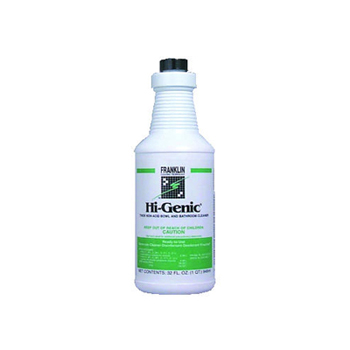 Hi-Genic Non-Acid Bowl & Bathroom Cleaner