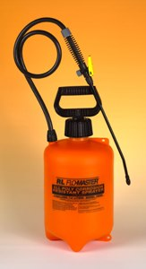 2-Gal Acid-Resistant Pump Sprayer