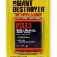 Giant Destroyer