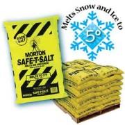 Morton Safe-T-Salt skid