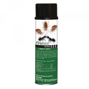 Fireback Bedbug & Insect Spray