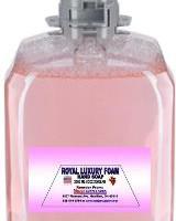 Royal 2000ml bottle LFG