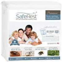 SafeRest Box Spring Encasement
