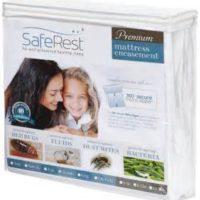 SafeRest Mattress Encasement