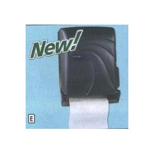 NEW! Tear 'N Dry TOUCHLESS Roll Towel Dispenser