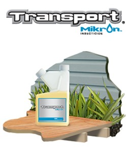 Transport Mikron Insecticide Concentrate
