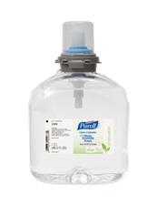 Purell Grean Instant Hand Sanitizer Foam