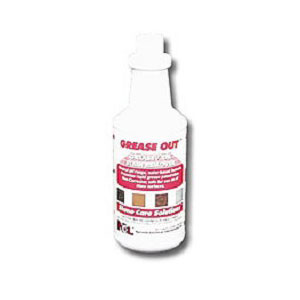 GREASE OUT Grease / Oil Stain Remover