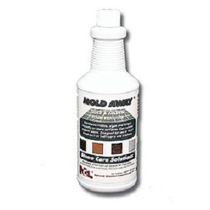 MOLD AWAY Mold and Mildew Remover
