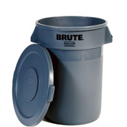 Rubbermaid Brute 55 gallon Lid only