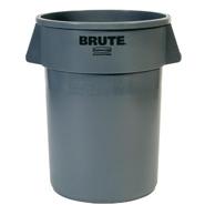Rubbermaid Brute 55 gallon Container
