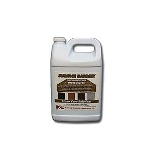 SURFACE BARRIER Fluoropolymer Impregnator