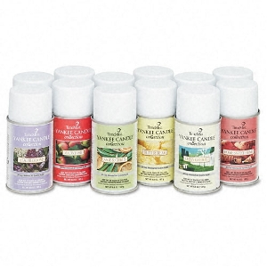 YANKEE CANDLE COLLECTION REFILLS