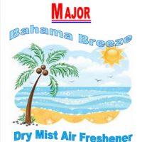 Major Bahama Breeze