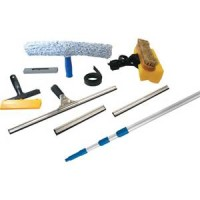 Window Cleaning Supplies & Equipment