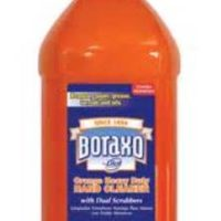 Boraxo Orange HD Hand Cleaner 06058