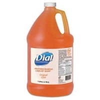 DIA88047 Dial Gold gallon