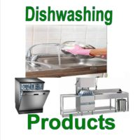 Dish Washing Products