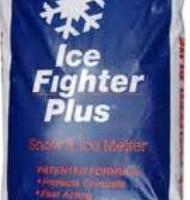 Morgro Ice Fighter Plus