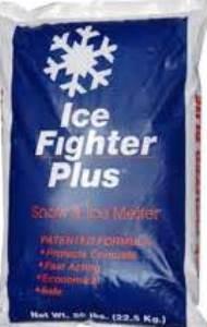 Morgro Ice Fighter Plus