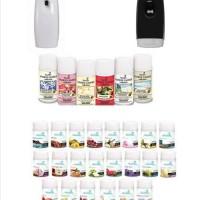 Time Mist Dispensers & Refills