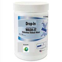 Drop In wash it waterless vehicle wash jar