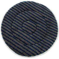 MICROFIBER SCRUBBER CARPET BONNETS