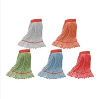 New Microfiber Wet Mops Large