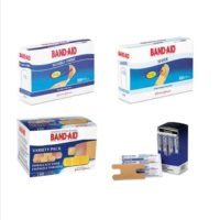 Band Aids Assortment