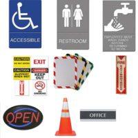 Signage & Identification
