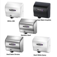 eXtremeAir CPC Hand Dryers