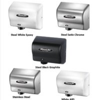 eXtremeAir GXT Hand Dryers
