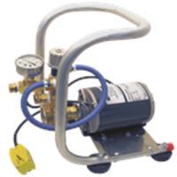 12025 110 Volt Booster Pump