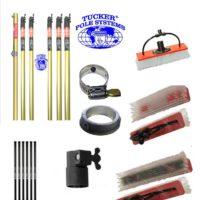 Tucker Pole Parts
