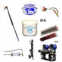 Tucker Window & Awning Cleaning Equipment