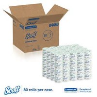 04460 2 Ply Standard Roll TP