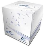 11516 Facial Tissue Cube Box