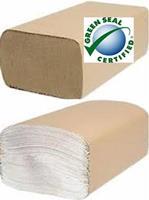 Singlefold Hand Towels