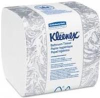 Folded Bathroom Tissue