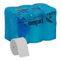 GPC193 78 Compact Corless Bath Tissue