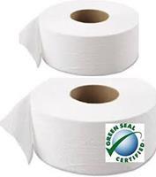 Jumbo Roll Bathroom Tissue