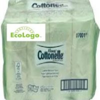 Kimberly Clark 07001 Coreless TP
