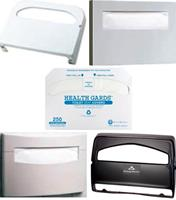 Toilet Seat Cover Dispensers & Covers