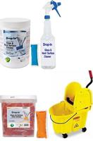 Pre-Measured Chemicals