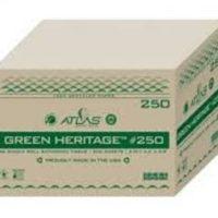 Atlas Green Heritage 250Green Case