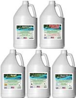 Carpet Chemicals (Encapsulation)